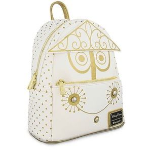 It's A Small World Loungefly Backpack
